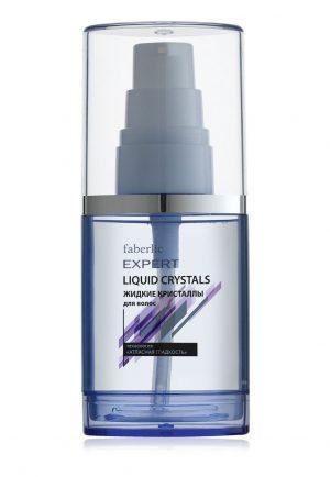Жидкие кристаллы для волос Атласная гладкость