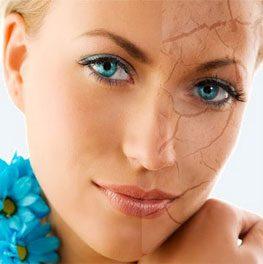 Глицерин и наша кожа