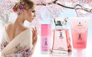 фаберлик парфюмерия
